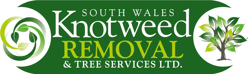 New Logo South Wales Knotweed Landscape